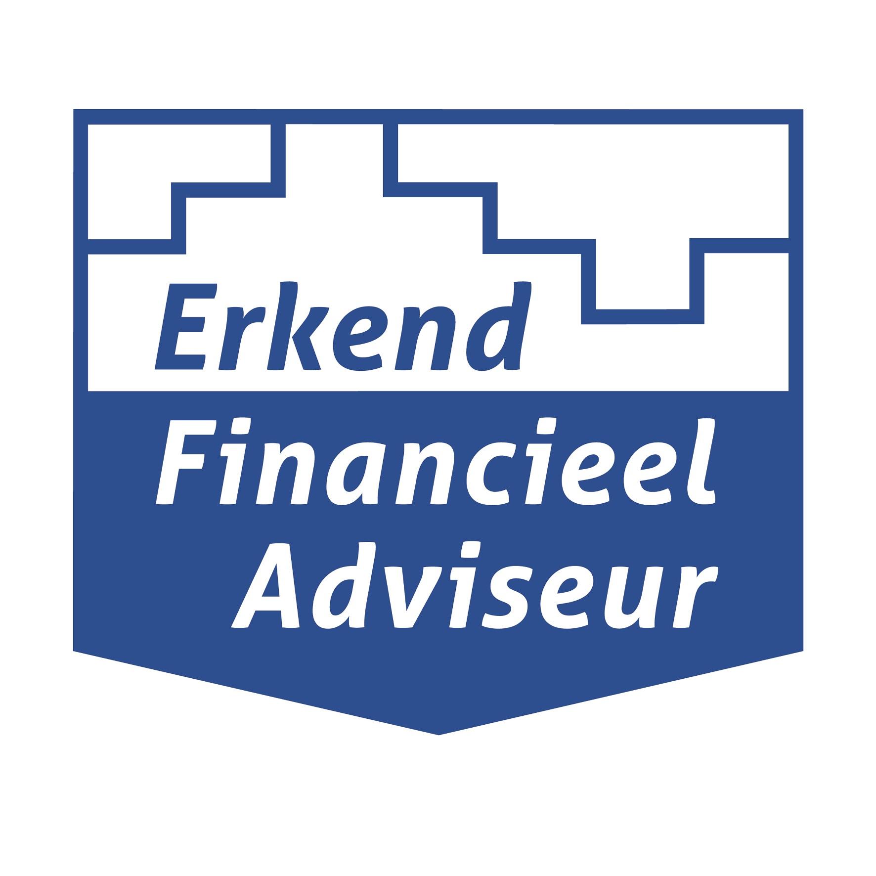 Erkend Financieel Adviseur klein